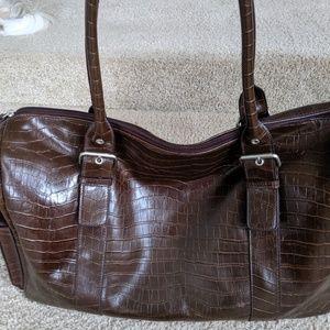 Bueno Briefcase Bag